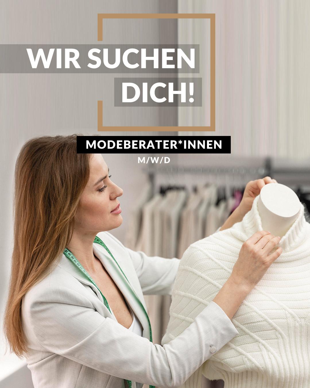 Modeberater*innen